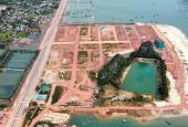 Tôi cần bán suất ngoại giao đất nền mặt biển khu đô thị Ocean Park Vân Đồn, Quảng Ninh, giá 30tr/m2