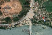 Đất nền Tinh Khê gần sông ngay chân cầu Cổ Lũy DT 151.4m2 đường bê tông 5m, giá 10 triệu/m2, SHCC