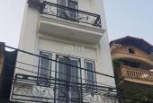 Chính chủ cho thuê nhà 5 tầng*48m2 đường Ngô Quyền - phù hợp hộ GĐ, văn phòng. Gara ô tô
