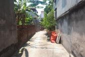 Bán 32m2 đất thị trấn Trạm Trôi, Hoài Đức, Hà Nội. Giá 1 tỷ 50 triệu