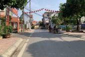 Bán đất thổ cư Thụy Ứng - Thị Trấn Phùng - Đan Phượng. Diện tích 65m2, giá 2,077 tỷ