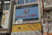 Bán nhà 6 tầng kinh doanh gara ô tô rộng 6m Thái Hà Đống Đa 130 triệu/m2