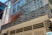 Nhà đẹp ở ngay - Giáp Phú Nhuận - Gần sân bay - Công năng đầy đủ - Tặng toàn bộ nội thất