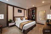 Hot phố Phan Bội Châu - 5 tầng mới, 52m2, mặt tiền 5,5m, chỉ 8,39 tỷ