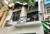 Bán nhà đường Phan Xích Long, Phú Nhuận, 4 lầu, sẵn HĐ thuê 40tr/th, giá chỉ 7,8 tỷ