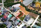 Bán lô đất 293 m2 full xây dựng 2 mặt tiền đường An Bình, P. 3, Đà Lạt giá 11,7 tỷ
