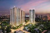 Căn hộ cao cấp ngay Minh Khai - 2 tỷ/ 2 PN - 3 tòa quần thể rộng, tiện ích đầy đủ