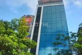 Bán nhà mặt phố Thái Thịnh, Đống Đa, 100m2, 5 tầng, MT 6m, giá 32 tỷ