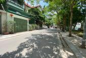 Bán đất mặt phố Văn Cao, Tây Hồ, 75m2, mặt tiền 9m, giá 21 tỷ