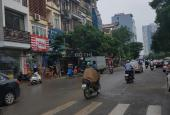 Bán nhà mặt phố Hàng Gà kinh doanh Hoàn Kiếm Hà Nội nhỉnh 400 triệu/m2