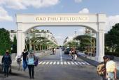 Compound mặt tiền Võ Thị Liễu - Đại đô thị An Phú Đông - Có công viên, sân chơi trẻ em, hồ bơi