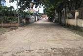 Cần bán gấp 100m2 đất Mai Nội, Mai Đình - Sóc Sơn, MT 5m, đường ô tô