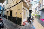 Bình Thạnh bán nhà Nguyễn Thượng Hiền phường 6 - Lô góc HXH đỗ cửa giá 5.2 tỷ