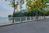 Bán nhà mặt phố Văn Cao, Ba Đình 55m2, 2 tầng, giá 14 tỷ
