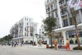 Bán shophouse kinh doanh hai mặt phố vị trí khu trung tâm Hà Nội 75m2, xd 5 tầng