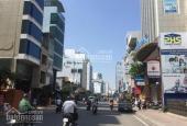 Mặt tiền Võ Thị Sáu, Phường Tân Định, Quận 1, HĐ thuê 110tr/th. Giá 30.5 tỷ