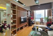 Bán căn hộ duplex CT2 Park View City Yên Hòa. 230m2, tầng 16, nội thất sang xịn đẹp
