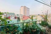 Bán nhà Vĩnh Hưng, 5 tầng, xe tải đỗ cửa, mặt ngõ chợ, kinh doanh ác liệt
