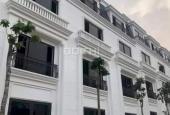 Bán căn liền kề 3 tầng 1 tum dự án VCI Mountain View, TP Vĩnh Yên, 2.9x tỷ
