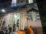Bán nhà riêng tại đường Bình Thới, Phường 11, Quận 11, Hồ Chí Minh diện tích 26m2