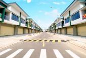 Nhà phố Oasis City giá chỉ từ 1.6 tỷ, đại học Việt Đức Bình Dương, Bến Cát