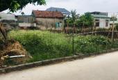 Bán đất 170m2 mặt tiền 9m Thư Phú, Thường Tín giá đầu tư. LH 0917.366.060