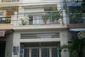 Nhà cho thuê mặt tiền đường Thân Nhân Trung P13 Tân Bình. Tiện mở văn phòng, 22 triệu/th