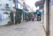 Bán nhà trệt lửng góc 2 mặt tiền hẻm 22, Mạc Đĩnh Chi, phường An Cư, Ninh Kiều, TP Cần Thơ, 54m2