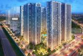 0388148354 cho thuê căn hộ studio full đồ tại dự án Vinhomes Smart City diện tích 35.7m2
