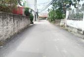 Cần tiền bán gấp lô đất liền kề tại Quỳnh Hoàng, Nam Sơn, An Dương