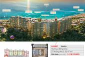 CH studio H10907 SunGroup mặt biển, lưng đồi đô thị sổ đỏ trả trước 900tr tt Địa Trung Hải Phú Quốc
