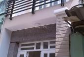 Bán nhà DT: 4x12m, 1 lầu đường Mã Lò, Bình Tân