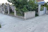 Chuyển nơi ở, gia đình cần bán gấp mảnh đất ở quê Thanh Oai, Hà Nội ô góc, ô tô đỗ tận cửa