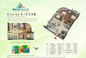 Bán căn hộ 03 ngủ nhà CT2B Gelexia 885 Tam Trinh, view Gamuda
