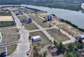 Bán nền biệt thự Đảo Kim Cương Quận 9 view Sông Tắc dt 615m2 giá đầu tư