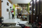 Cho thuê nhà riêng tại 342 Khương Đình, gần Ngã Tư Sở. 55m2 x 4 tầng, 5 phòng khép kín, giá 10tr/th