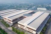 Bán nhà xưởng mới xây hoàn thiện cơ sở vật chất. Khu công nghiệp Bình Dương