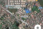 Bán lô đất duy nhất trong khu Hải Phòng Xanh, cạnh Hoàng Huy An Đồng, An Dương, HP. Giá 25tr/m2