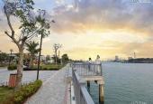 Bán nhà biệt thự, liền kề The Pearl Riverside Bến Lức, thanh toán 1,1 tỷ nhận nhà, CK 10%