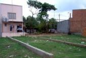 Bán đất phân lô diện tích 80m2 sổ riêng gần chợ Phạm Văn Hai