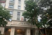 Siêu hiếm mặt phố Khuất Duy Tiến, Thanh Xuân, 55m2, 7T, thang máy, giá 16.5 tỷ