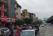 Mặt phố Nguyễn Xiển (DT 57m2 x 5 tầng) 11 tỷ có thương lượng