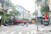 Nhà phố Quán Thánh/ Ba Đình: Lô góc, xây tòa VP, 488m2, MT 13m, Mr Tấn: 0985*363*818