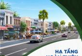 Bán shophouse Novaworld Hồ Tràm cam kết thuê 5 năm 70 triệu/tháng trong 5 năm