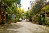 Bán nhà phân lô Ngọc Khánh, Ba Đình, 105m2, vị trí cực đẹp, ô tô tránh, vỉa hè, KD, xây tòa VP