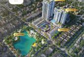 Cần bán chung cư cao cấp Bách Việt 2 Bắc Giang, bàn giao Q3/2022, giá tốt từ 450tr