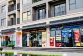 Cần bán gấp căn shophouse mặt sảnh, 110m2, đang cho thuê 50tr/tháng, giá bán 9,8 tỷ