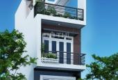 Cho thuê nhà 1 trệt 2 lầu, mặt tiền đường Mạc Thiên Tích, giá 18 triệu/th