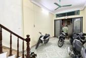 Cho thuê nhà 4 tầng ngõ 454 Minh Khai 2 ngủ