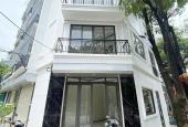Cho thuê nhà phân lô 4 tầng đường Khuyến Lương, Yên Sở